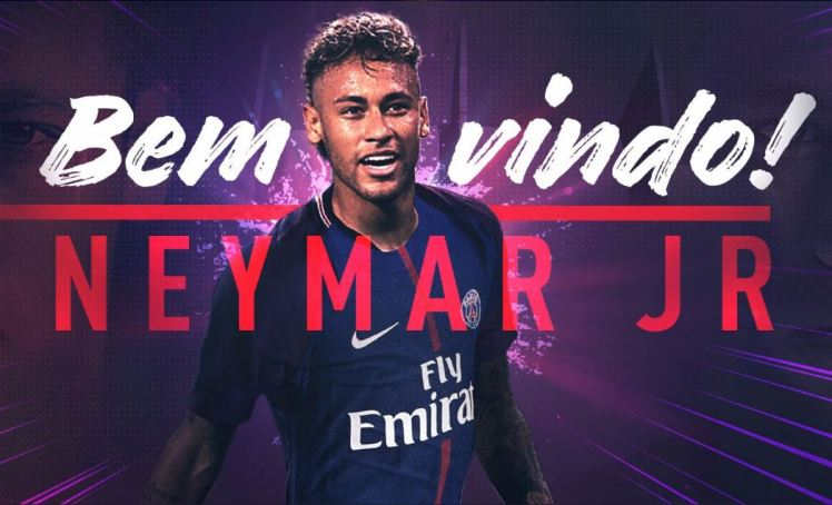 Tin chuyen nhuong 4/8: PSG hoan tat thuong vu the ky mua Neymar hinh anh 1