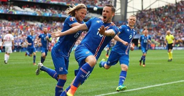 Nhan dinh Iceland vs Nigeria: Iceland se khien Messi dau kho hinh anh 3