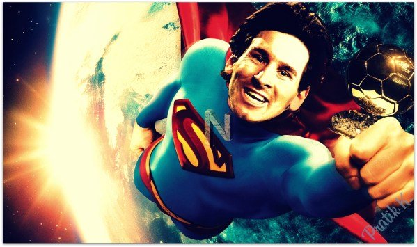 Bao the gioi: Messi la 'sieu nhan', keo ca doi Argentina den World Cup 2018 hinh anh 5