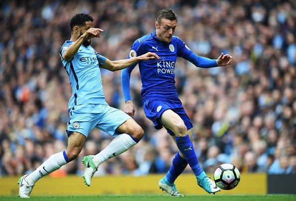 Truc tiep Leicester City vs Man City, Link xem Ngoai hang Anh 2017 hinh anh 4