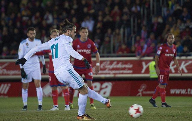 Video ket qua Numancia 0-3 Real Madrid: Dai thang nho 2 qua 11m hinh anh 1