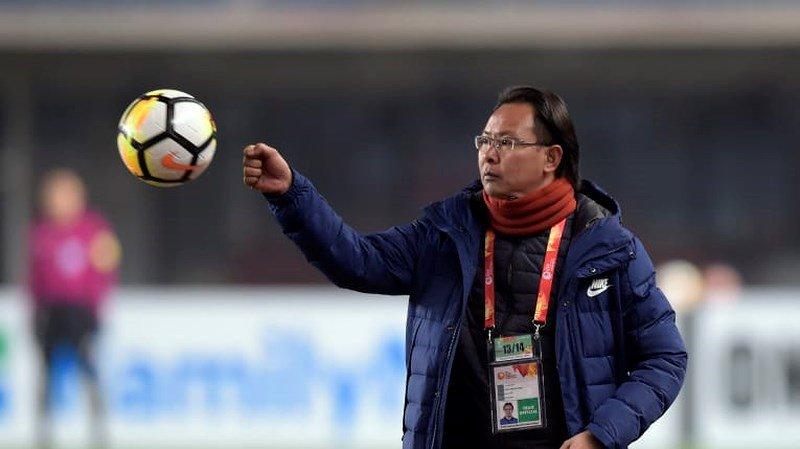 Truyen thong quoc te: 'U23 Malaysia thang day may man' hinh anh 2