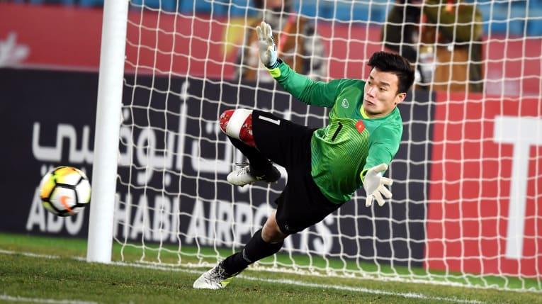 Chung ket U23 chau A: AFC diem danh nhung ngoi sao sang nhat U23 Viet Nam hinh anh 1
