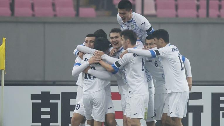 10 thong ke khong the bo qua truoc chung ket U23 Viet Nam vs U23 Uzbekistan hinh anh 3