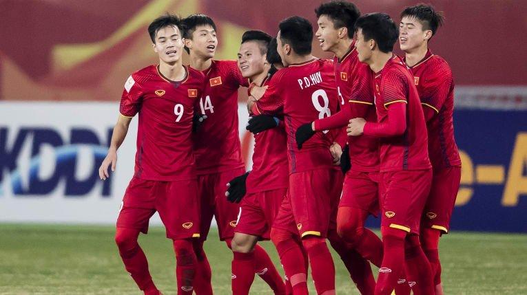 10 thong ke khong the bo qua truoc chung ket U23 Viet Nam vs U23 Uzbekistan hinh anh 4