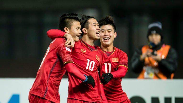 U23 Viet Nam that bai nhung khien ca chau A 'nhin lai minh' hinh anh 1