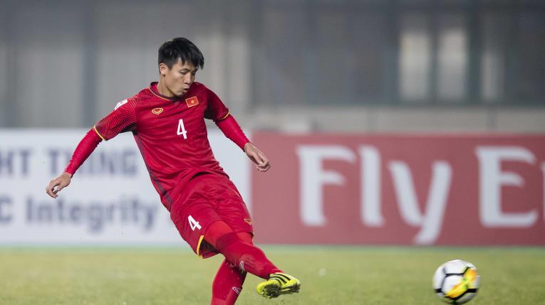 U23 Viet Nam co 'vua da luan luu', lam rang danh Dong Nam A hinh anh 2