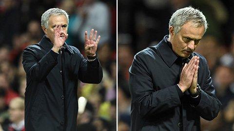 Dai chien MU vs Chelsea: Mourinho cho tran cau dac biet nhat hinh anh 3
