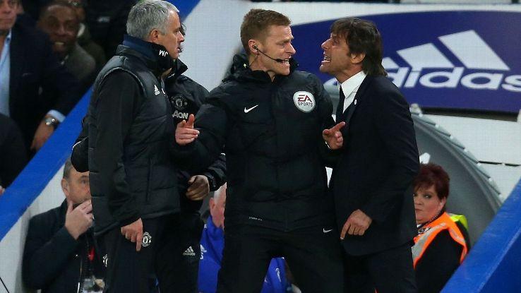 Dai chien MU vs Chelsea: Mourinho cho tran cau dac biet nhat hinh anh 2