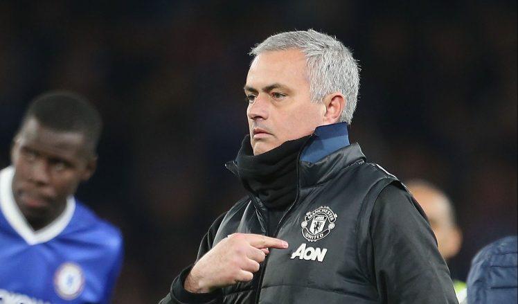 Dai chien MU vs Chelsea: Mourinho cho tran cau dac biet nhat hinh anh 1