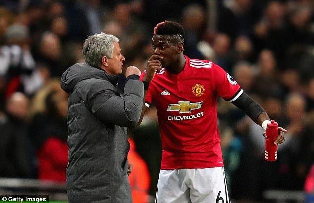 Dai chien MU vs Chelsea: Mourinho cho tran cau dac biet nhat hinh anh 4