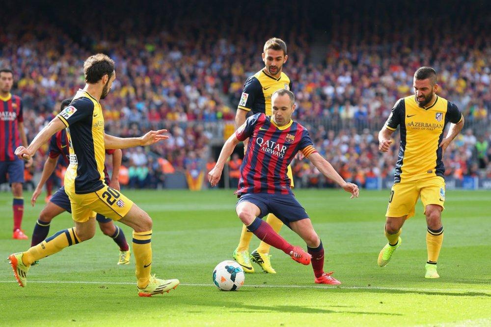 Truc tiep Barca vs Atletico Madrid, Link xem truc tiep La Liga vong 28 hinh anh 9