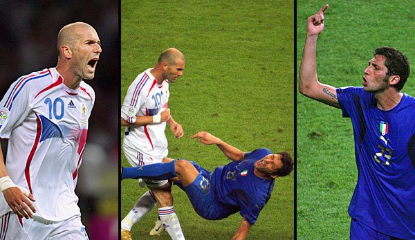 Maradona, Zidane, Luis Suarez gay tranh cai nhat lich su World Cup hinh anh 6