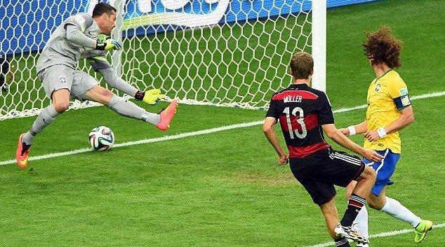 Nhin lai 'tham hoa' World Cup cua bong da Brazil hinh anh 3