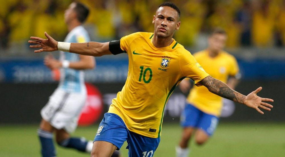 Muon vuot mat Messi va Ronaldo, Neymar phai vo dich World Cup 2018 hinh anh 1