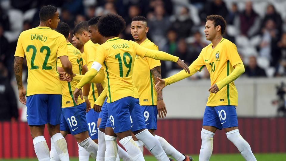 Muon vuot mat Messi va Ronaldo, Neymar phai vo dich World Cup 2018 hinh anh 2