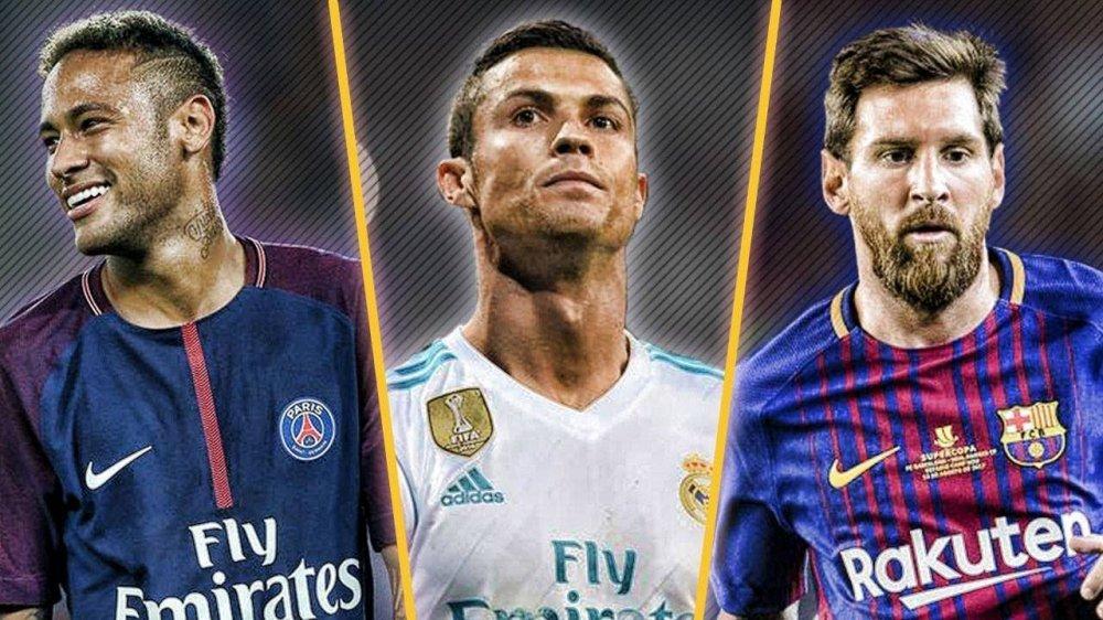 Muon vuot mat Messi va Ronaldo, Neymar phai vo dich World Cup 2018 hinh anh 3