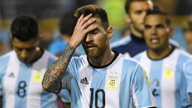 Nhung du doan soc nhat ve ket qua World Cup 2018 hinh anh 2