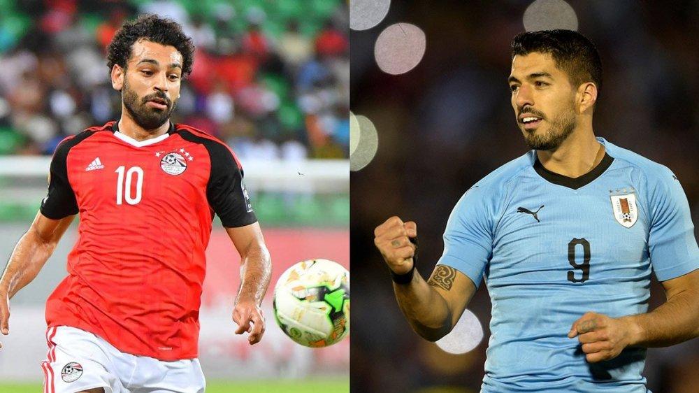 Nhan dinh Ai Cap vs Uruguay: Tran dai chien giua Salah va Suarez hinh anh 1