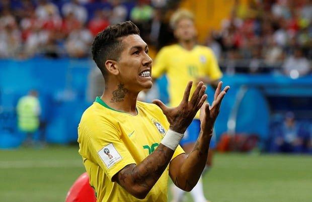 Phung phi co hoi, Brazil bi cam chan dang tiec hinh anh 1