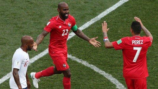 Nhan dinh Panama vs Tunisia, luot 3 bang G World Cup 2018 hinh anh 1