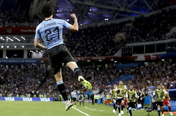 Tham hoa World Cup 2018: Mot dem mat ca Ronaldo lan Messi hinh anh 1