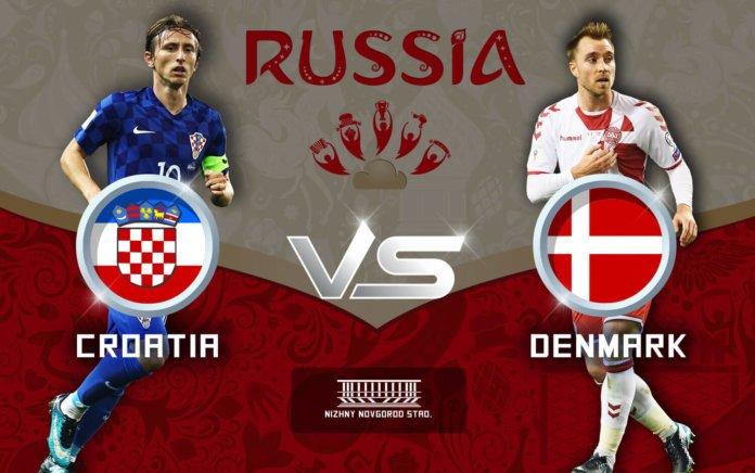 Truc tiep Croatia vs Dan Mach, Link xem vong 1/8 World Cup 2018 hinh anh 14