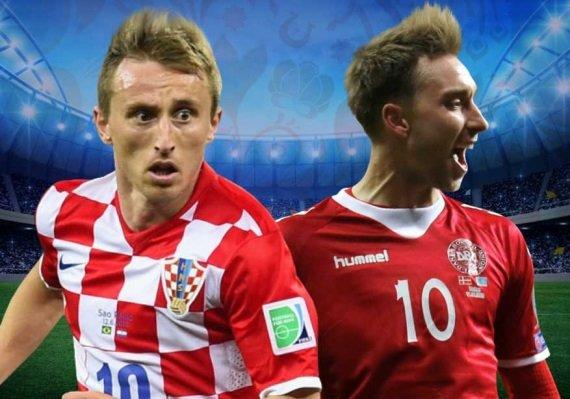 Nhan dinh Croatia vs Dan Mach: Cho suc manh thuc su cua Croatia hinh anh 1