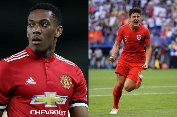 Cap nhat chuyen nhuong 28/7: Real Madrid them khat Harry Kane, MU cho Harry Maguire hinh anh 2