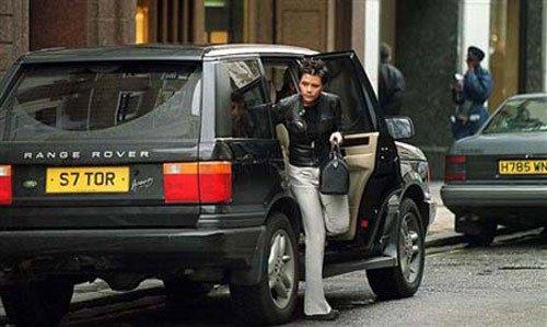 Anh: Ngam dan xe dep me li cua David Beckham hinh anh 11