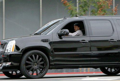 Anh: Ngam dan xe dep me li cua David Beckham hinh anh 7