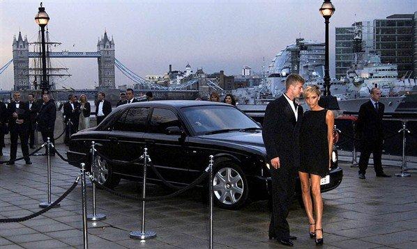 Anh: Ngam dan xe dep me li cua David Beckham hinh anh 8