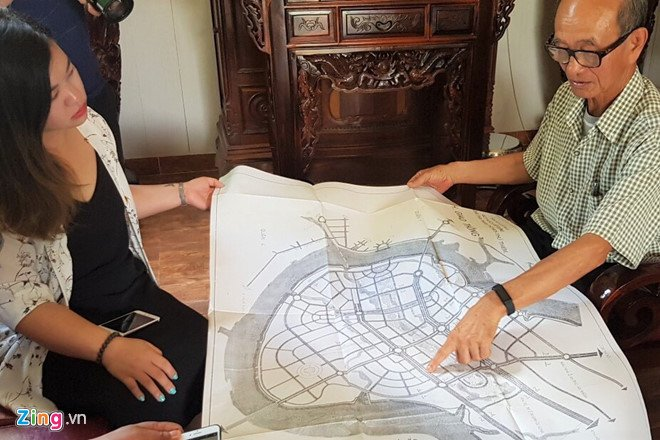 Nguyen Chu tich TP.HCM: 'Khong co ban do 1/5.000 Thu Thiem' hinh anh 2