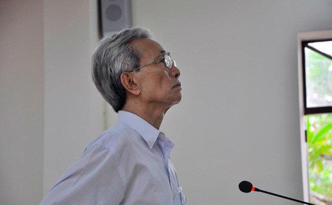 Sau quyet dinh huy an treo, khi nao Nguyen Khac Thuy bi bat giam? hinh anh 1