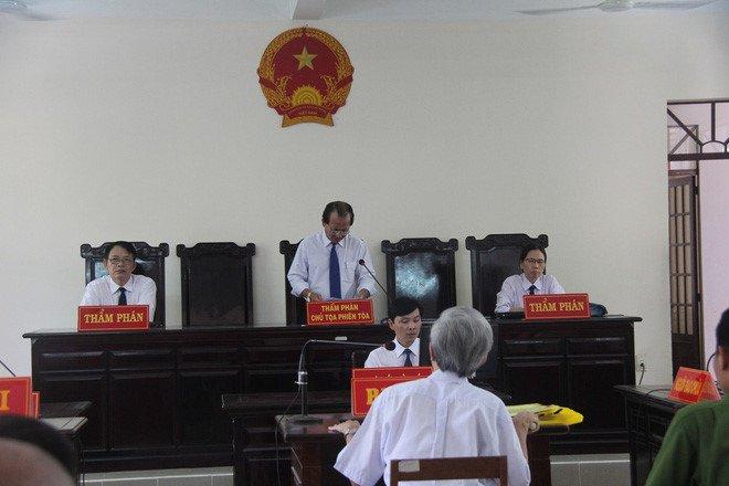 Sau quyet dinh huy an treo, khi nao Nguyen Khac Thuy bi bat giam? hinh anh 2
