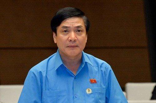 Chu tich Tong lien doan Lao dong Viet Nam: 'Phat hien truyen don kich dong cong nhan bieu tinh' hinh anh 1