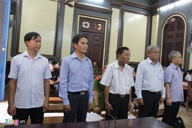 Nguyen Pho thong doc Ngan hang Nha nuoc noi gi truoc toa? hinh anh 2