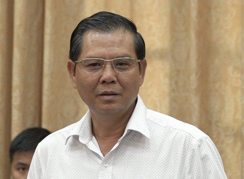Lanh dao Dai truyen hinh Ha Noi: 40% can bo, nhan vien yeu kem nhung rat kho cho nghi viec hinh anh 1