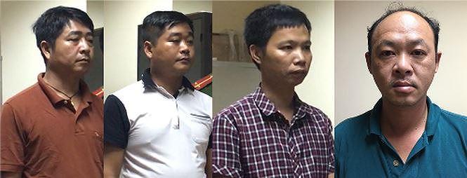 Don vi nhap khau phe lieu vua bi khoi to co giay phep cua Bo Tai nguyen va Moi truong? hinh anh 1