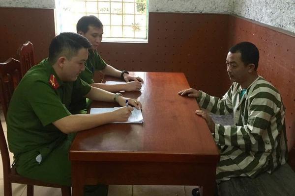 Quang Ninh: Nguyen can bo ban du an lua ban 3 xe o to thue tu lai hinh anh 1