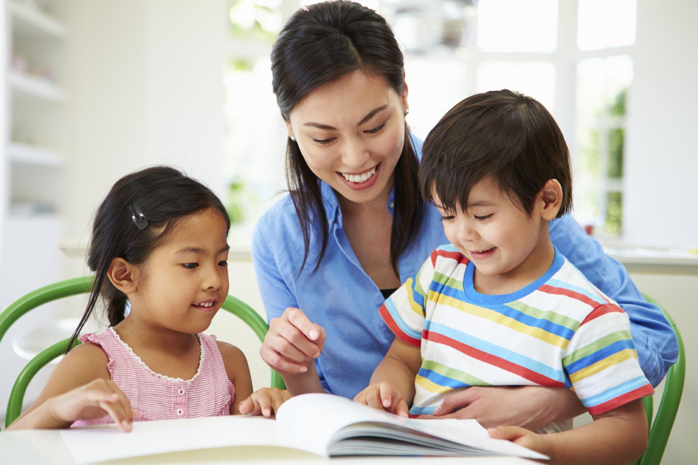 Đọc ngay bài này để biết cách rèn tính kiễn nhẫn cho con trước khi vào lớp 1 - ảnh1