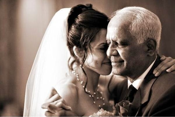 Image result for cha dạy con cách chọn chồng!