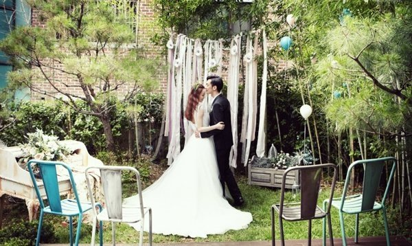 Image result for ảnh cưới xứ hàn