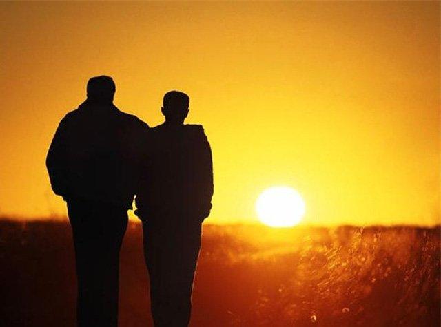 Những bài học ý nghĩa trong cuộc sống cha nên dạy cho con - Ảnh 15.