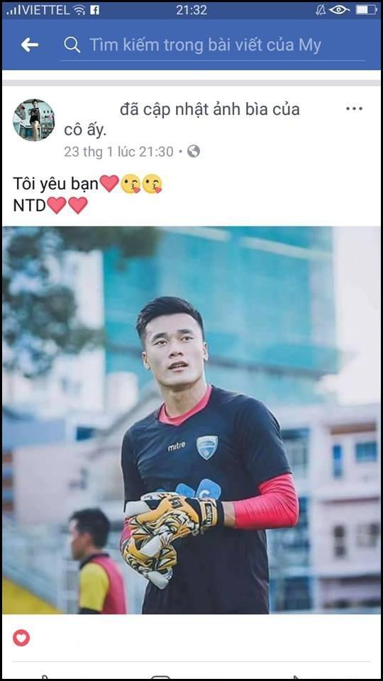 """Vui thôi đừng vui quá, có những người thể hiện mình nhiệt tình """"hâm mộ"""" U23 Việt Nam dù rằng… chẳng biết gì! - Ảnh 5."""