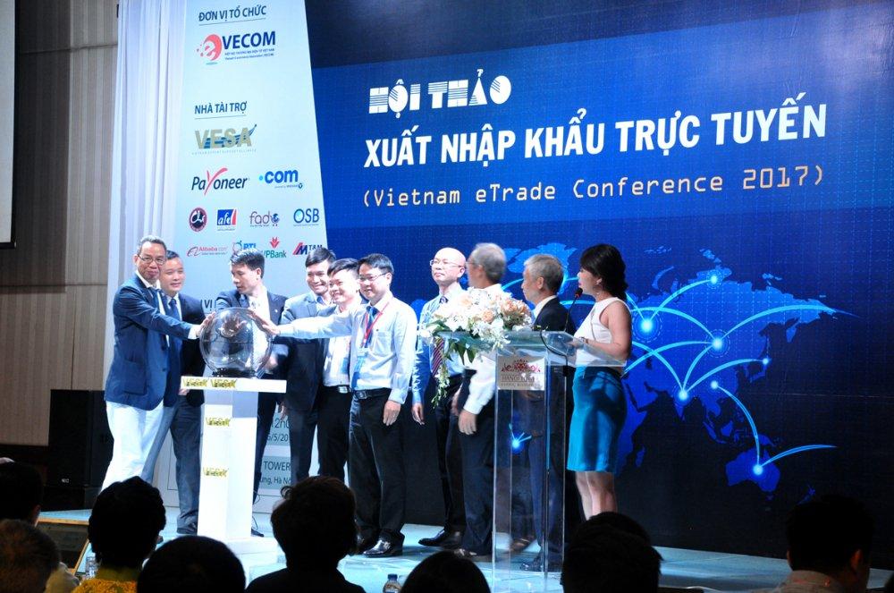 VPBank cung dai ly cua Alibaba sang lap Lien minh Ho tro xuat khau Viet Nam hinh anh 2