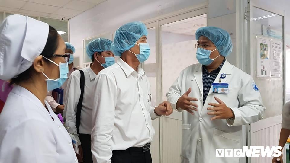 O dich cum A/H1N1 tai Benh vien Tu Du: Vien Pasteur TP.HCM khuyen cao hinh anh 1