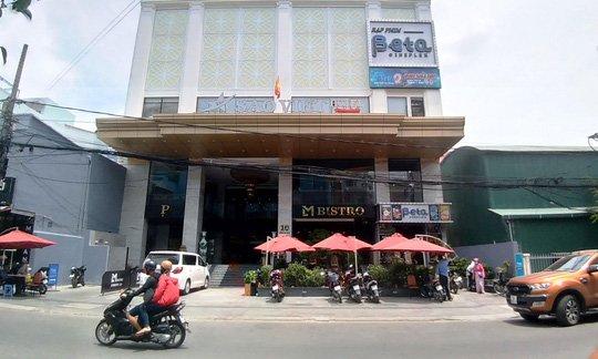 1.000 m2 dat vang o Nha Trang cho thue voi gia 91 trieu dong/nam hinh anh 1