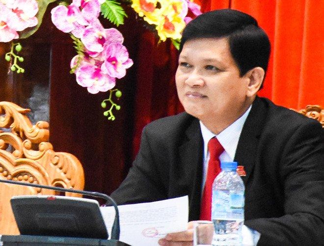 HDND Da Nang bau nguoi thay the ong Nguyen Xuan Anh hinh anh 1