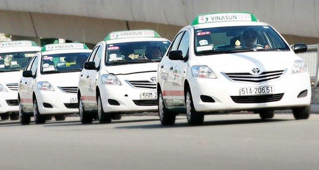 Uber rut khoi Viet Nam, loi nhuan quy II cua Vinasun van giam toi 73% hinh anh 1